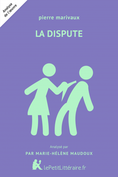Analyse du livre :  La Dispute
