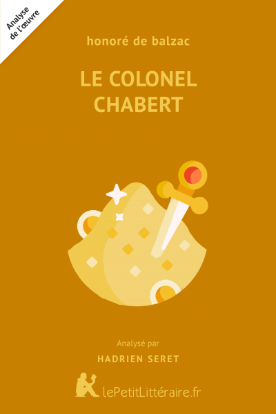 Analyse du livre :  Le Colonel Chabert